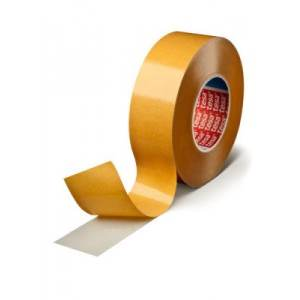 tesa® 4970-- Double-Sided Filmic Tape with High Adhesion 1""