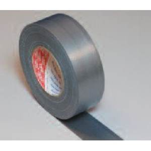 tesa® 53958 Professional grade duct tape Silver